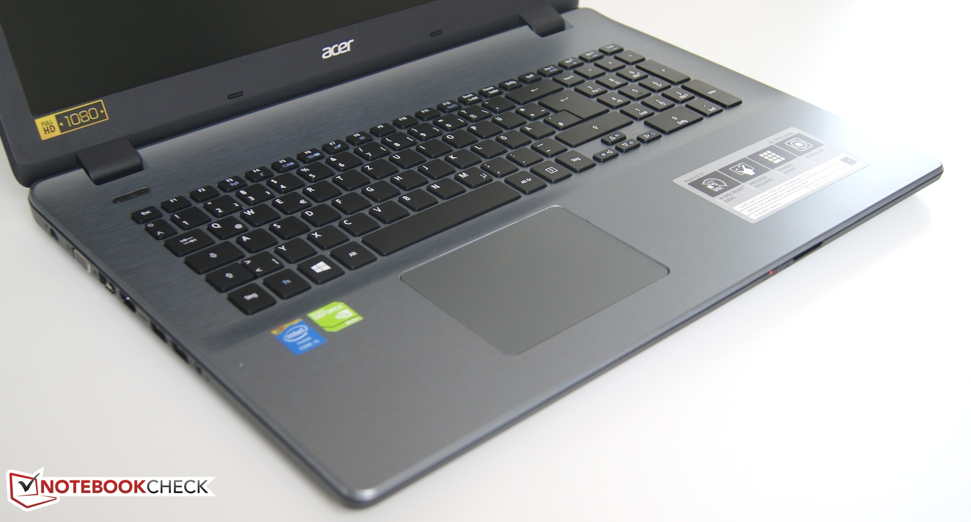 Ноутбук Acer TravelMate TMP259-MG-57PG (NX.VE2ER.017) i5 6200U/8GB/2TB/15.6