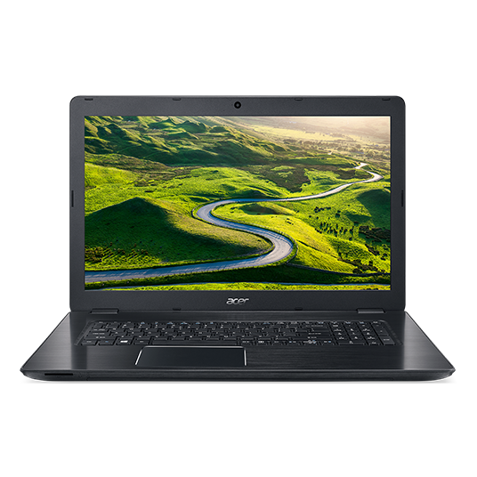 Test Acer Aspire F17 F5-771G (i5, GTX 950M) Laptop