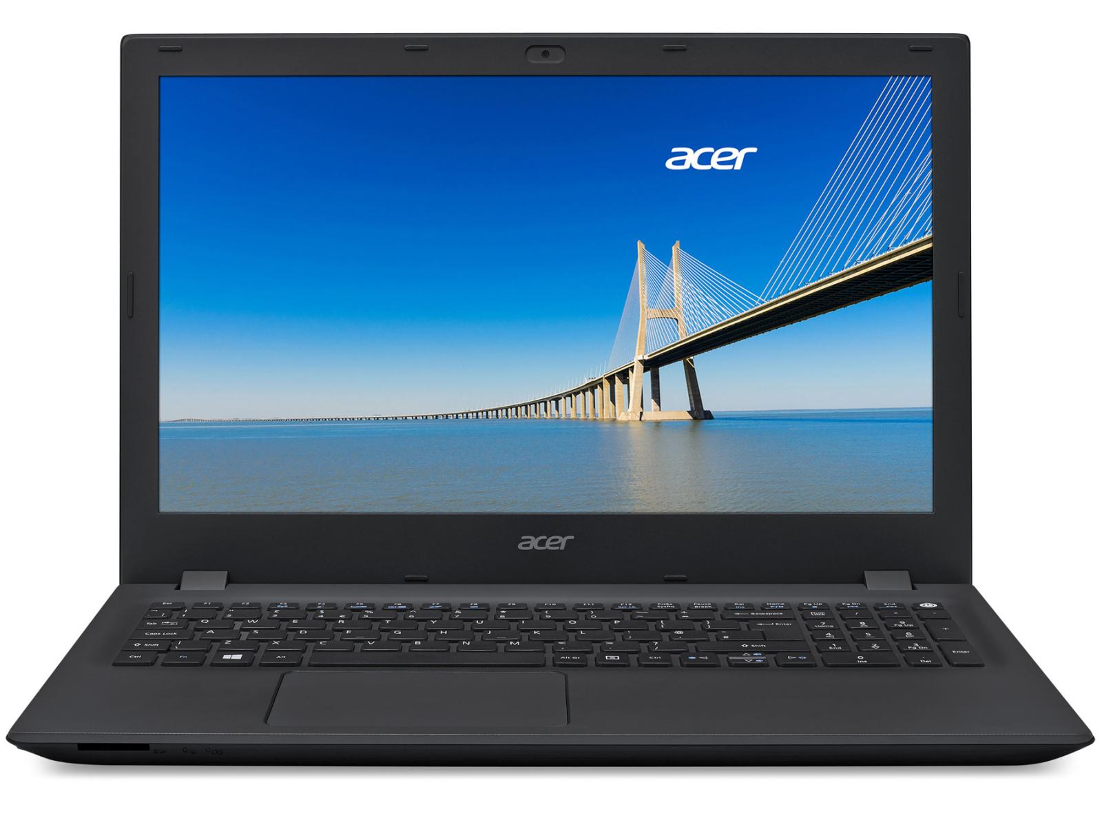 Test Acer Extensa 2520-59CD Notebook