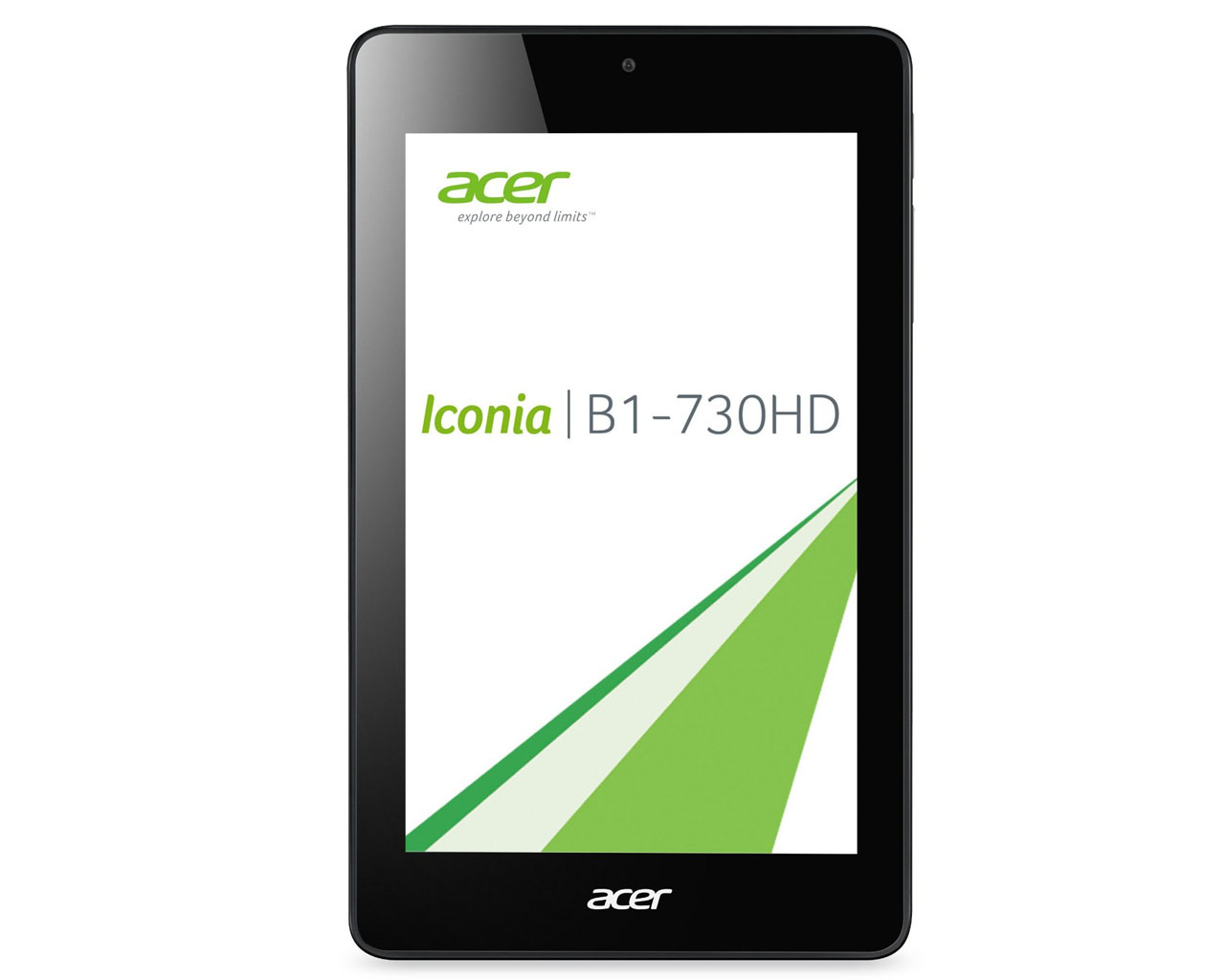 Test Acer Iconia One 7 B1-730 Tablet