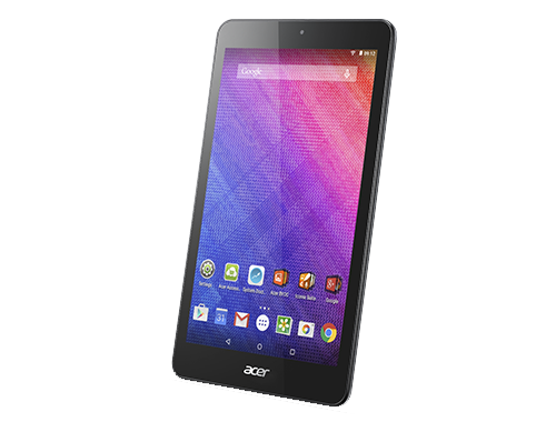 Test Acer Iconia One 8 Tablet