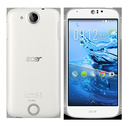 Test Acer Liquid Jade Z Smartphone