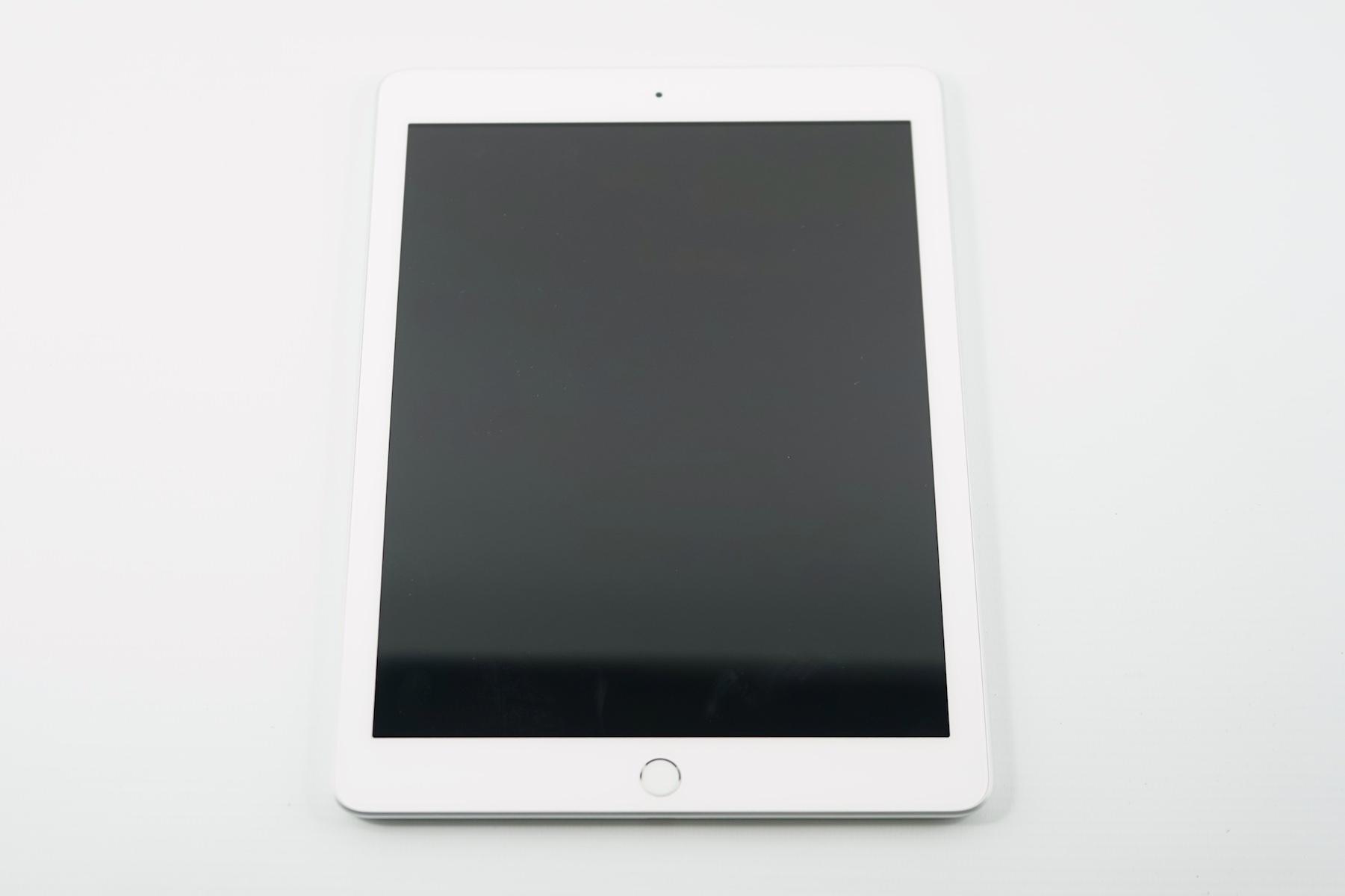 test apple ipad 6 2018 tablet tests. Black Bedroom Furniture Sets. Home Design Ideas