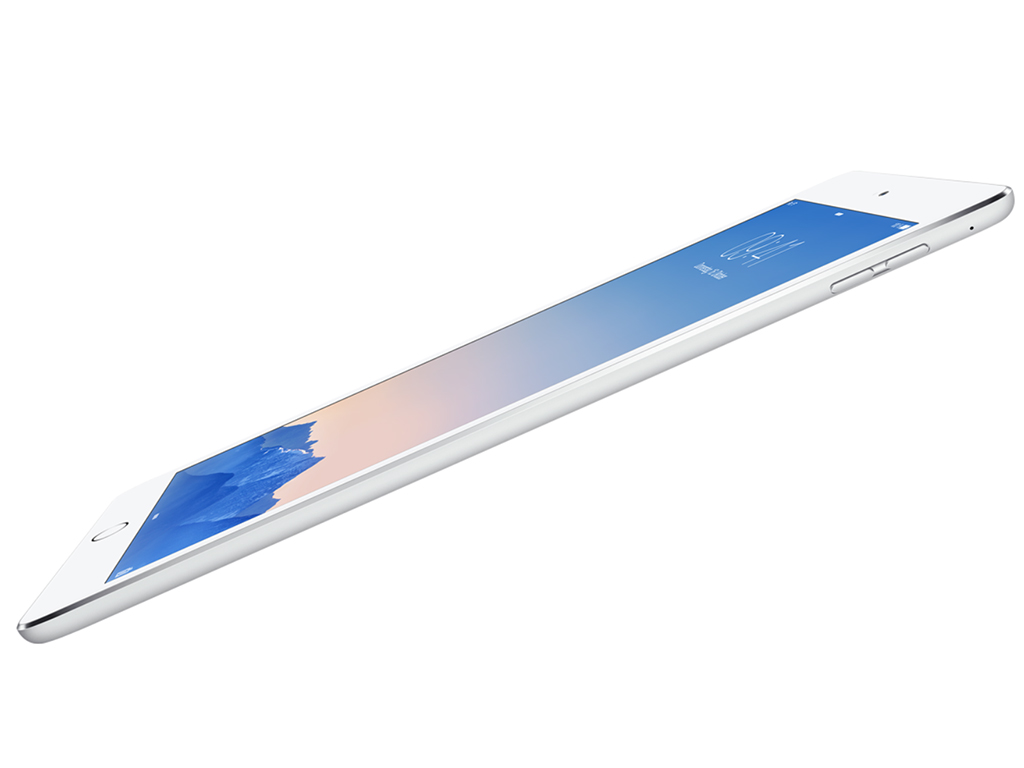 erster eindruck apple ipad air 2 tablet im test. Black Bedroom Furniture Sets. Home Design Ideas