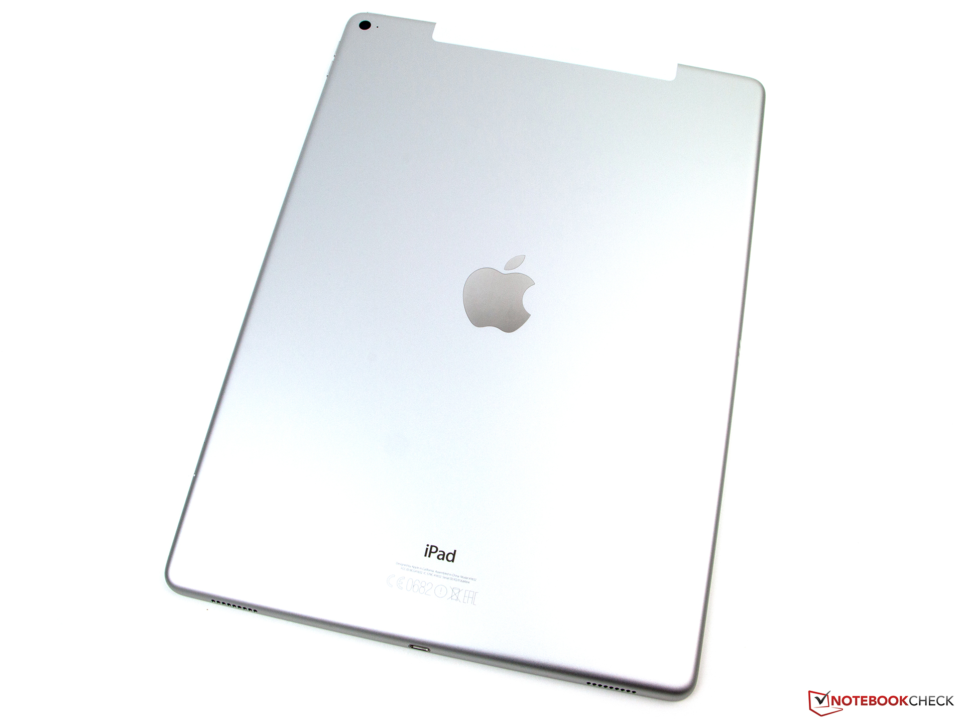 Test apple ipad pro tablet notebookcheck tests