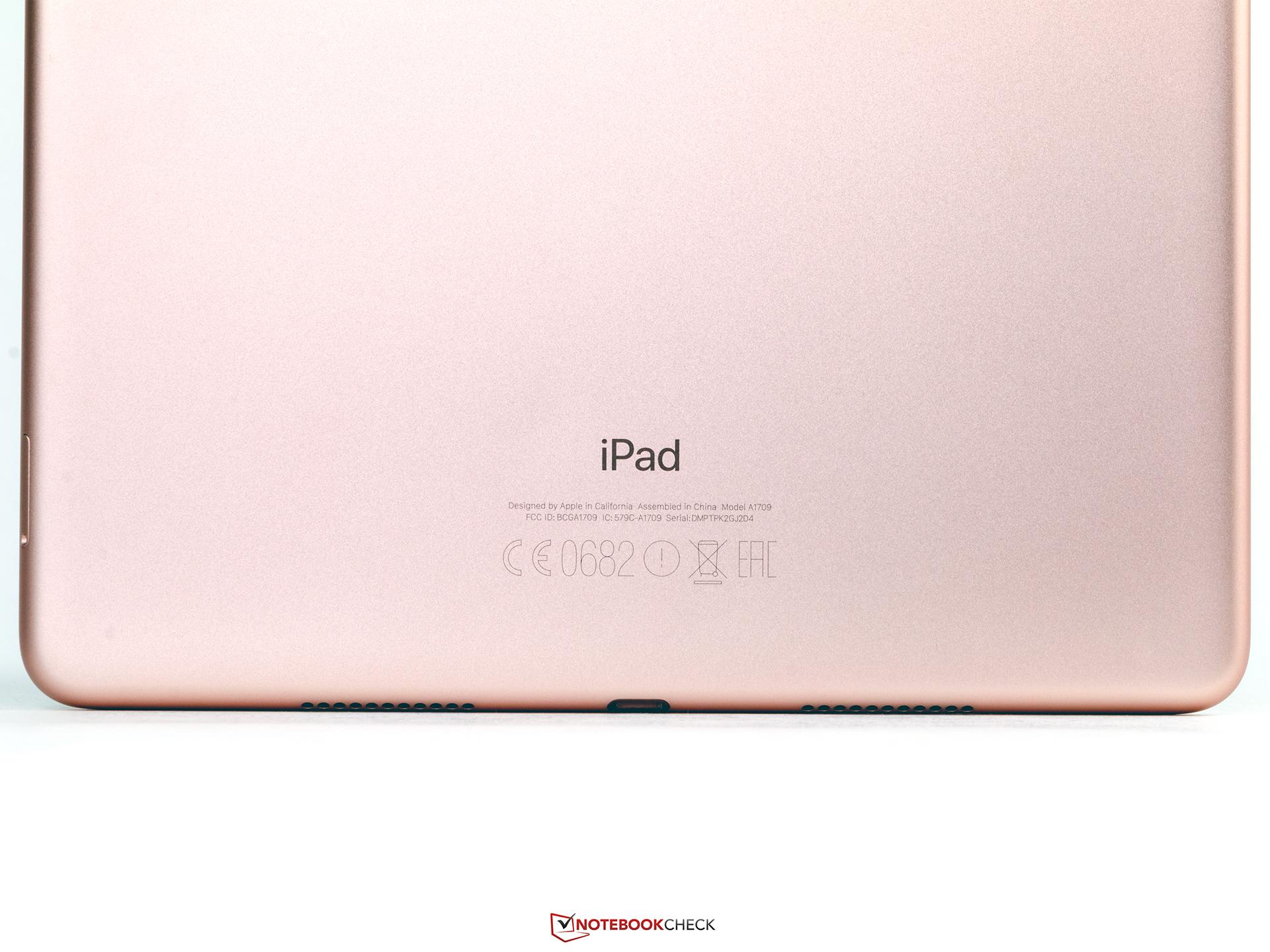 test apple ipad pro 10 5 tablet tests. Black Bedroom Furniture Sets. Home Design Ideas