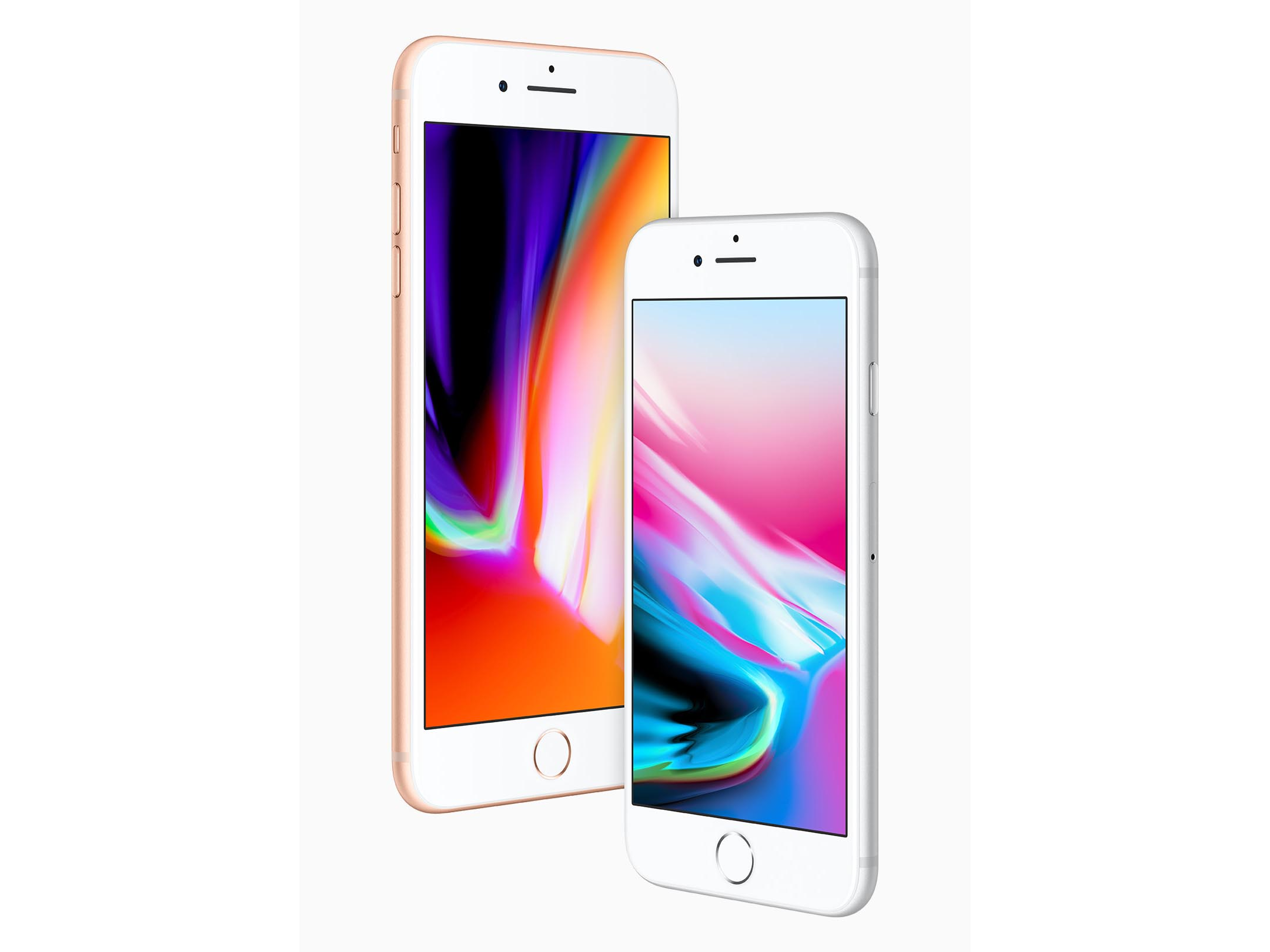 Test Apple iPhone 8 Smartphone - Notebookcheck.com Tests