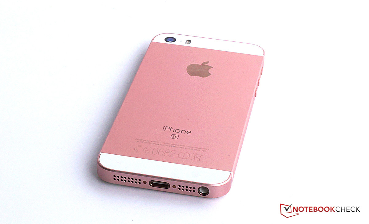 Apple Iphone  Test