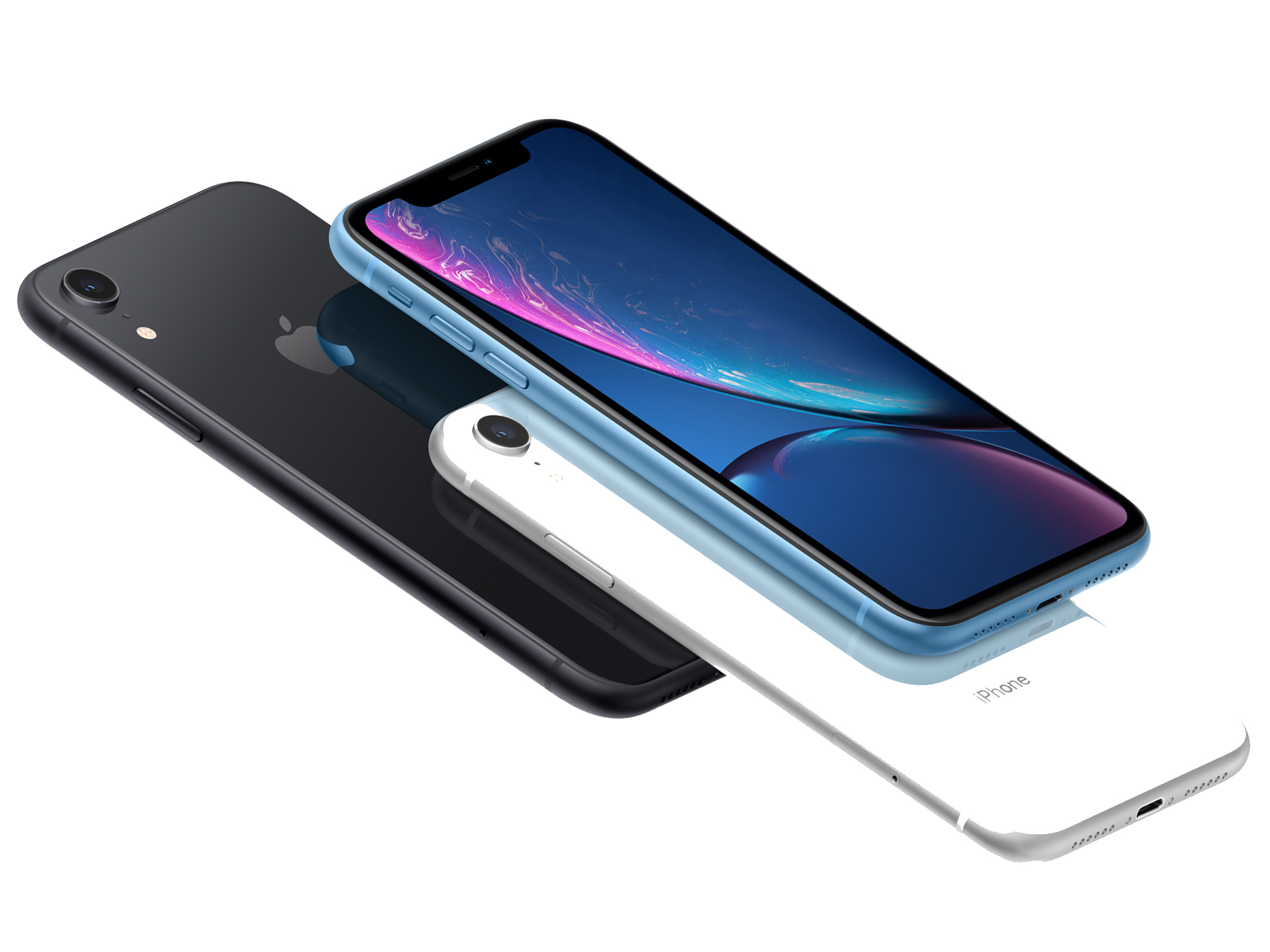 Test Apple Iphone Xr Smartphone Notebookcheck Com Tests