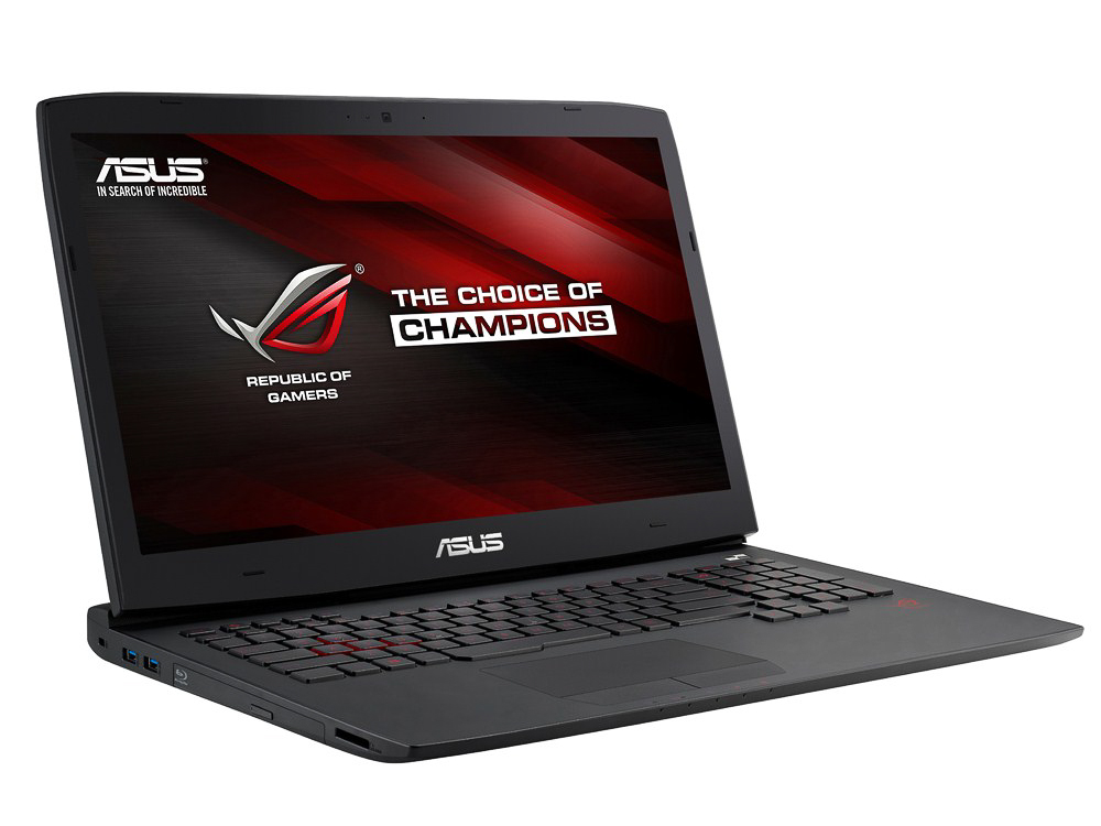 Top 10 Gaming Notebooks im Test bei Notebookcheck - Notebookcheck ...