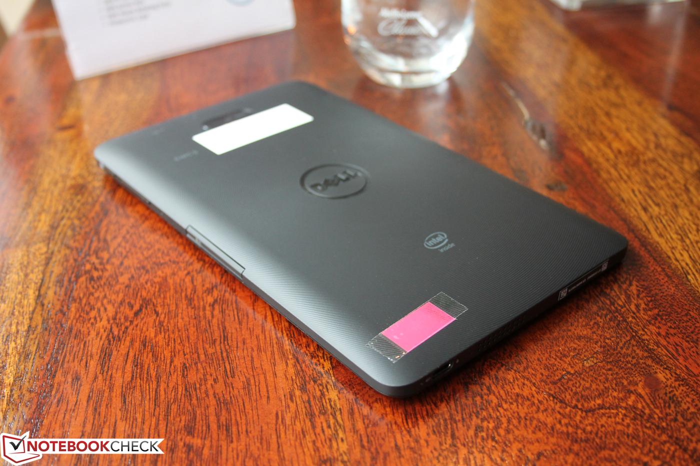 Neue Dell Venue 8 und 10 Pro 5000 Series (5855 & 5056