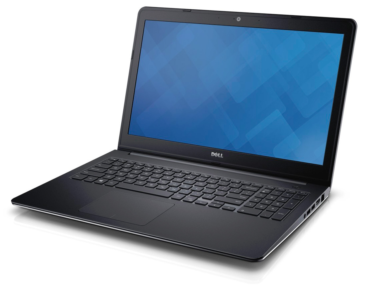 Test Dell Inspiron 15-5548 Notebook