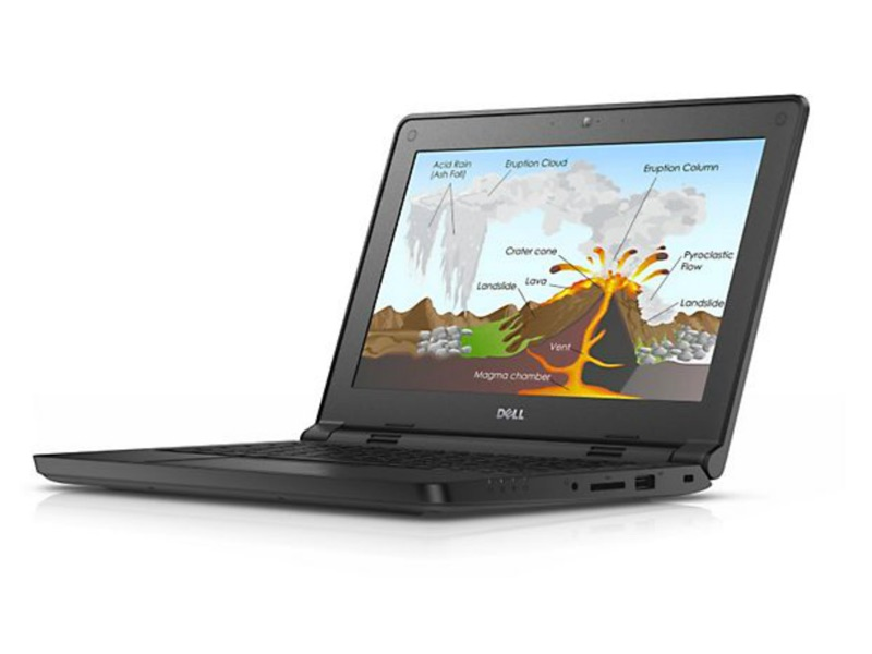 dell notebook studenten