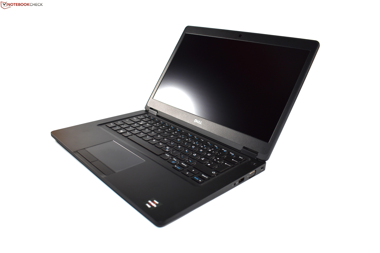 Test Dell Latitude 14 5495 Ryzen 7 Pro Fhd Laptop Notebookcheck Com Tests