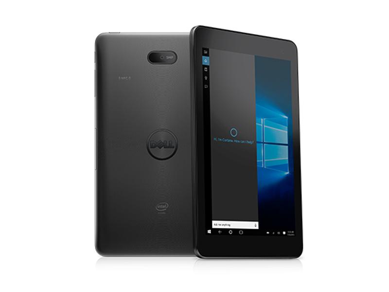 8 Dell Venue Pro in the Test