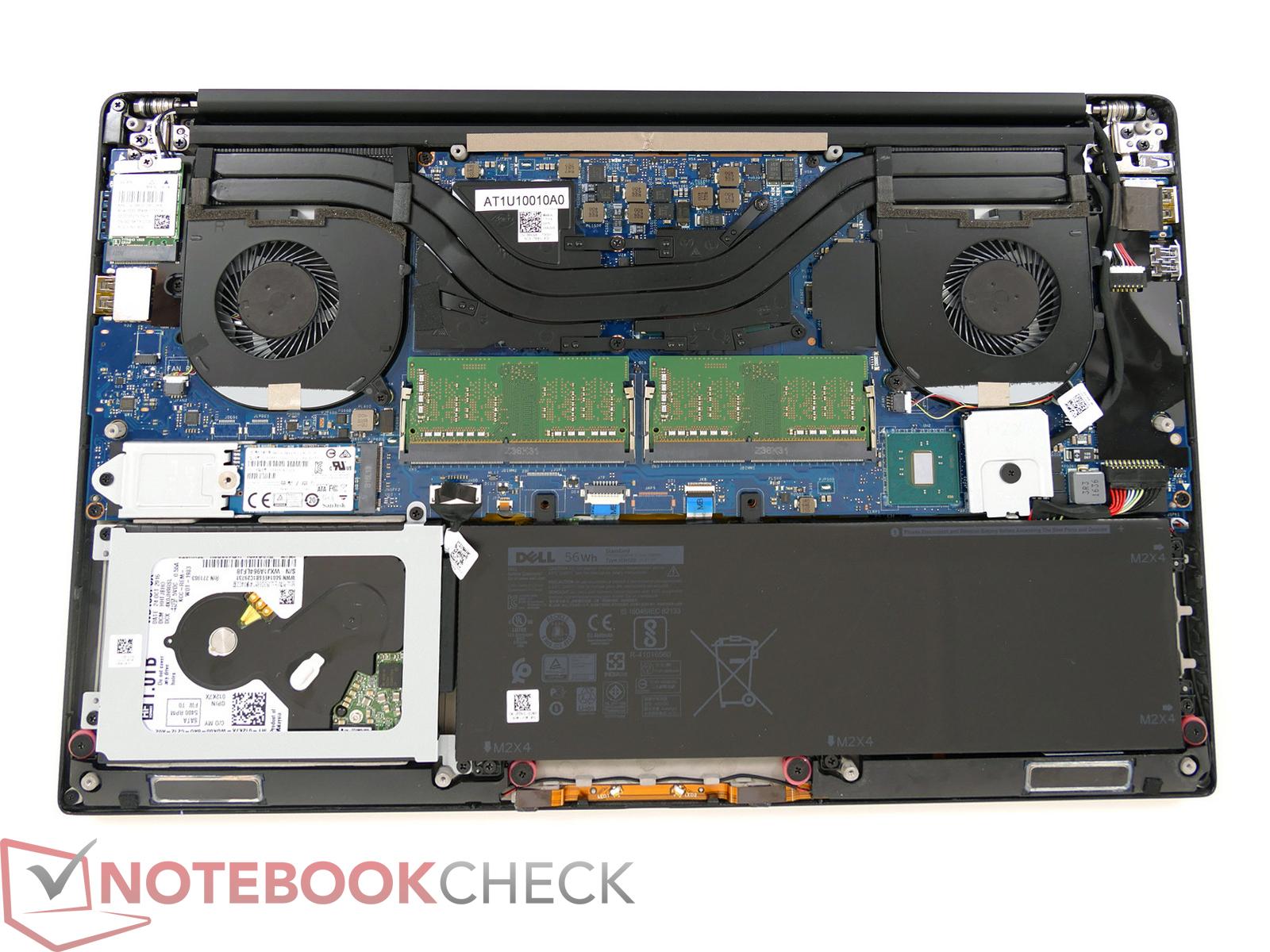 Laptop Mit 2 Festplatten Slots