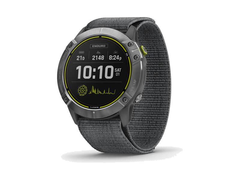 Garmin Enduro im Test: Garmins jüngste Smartwatch ist aktuell auch die fortschrittlichste - Notebookcheck.com