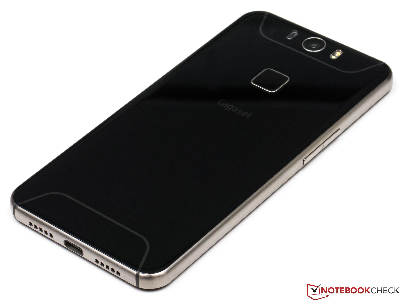 Test Gigaset ME Pro Smartphone