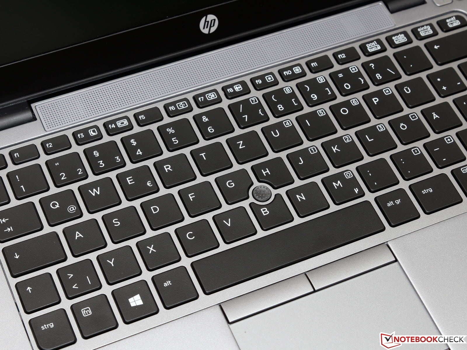 how to turn off touchpad zoom on hp