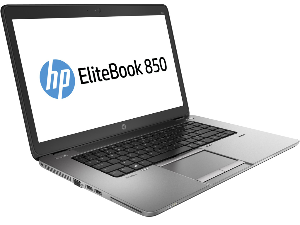 Test HP EliteBook 850 G2 Notebook 0