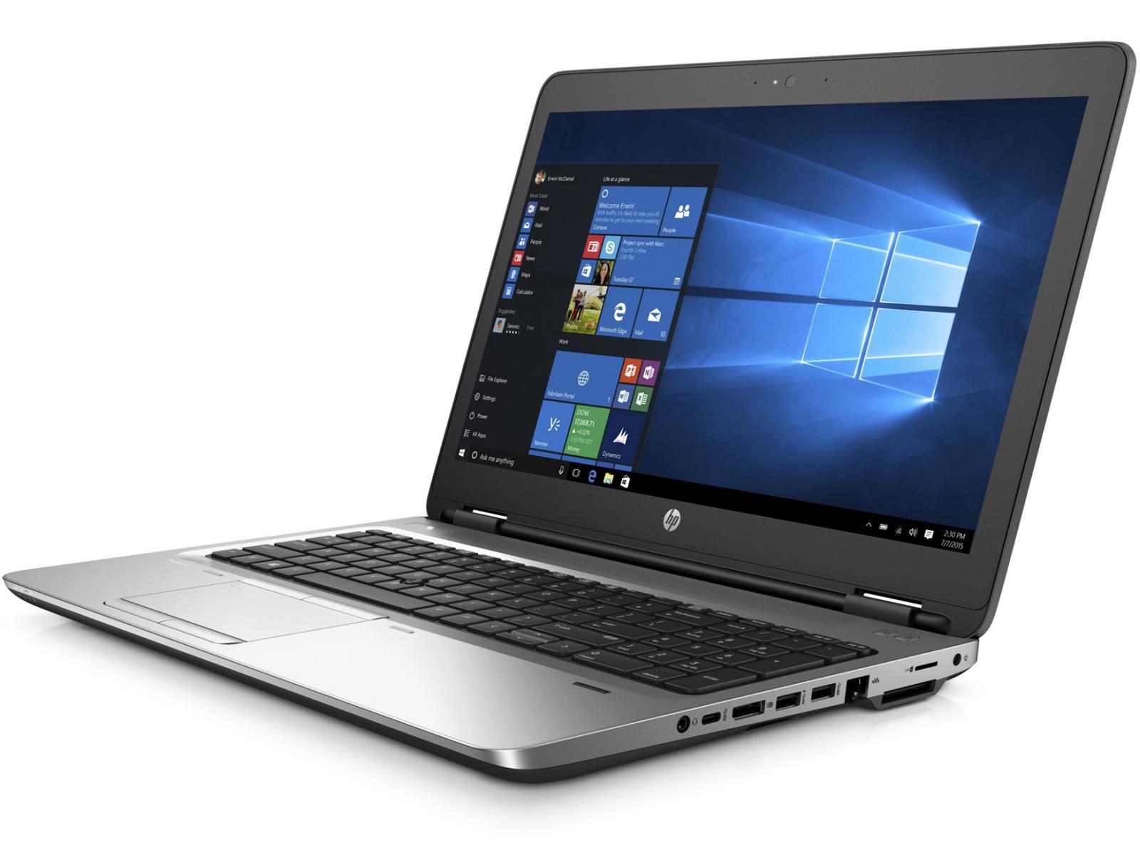 Test Hp Probook 650 G2 Notebook Full Hd Notebookcheck