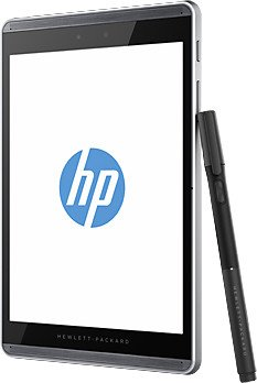 Test HP Pro Slate 8 Tablet