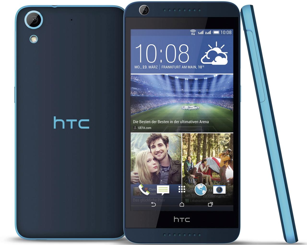 Test Htc Desire 626g Dual Sim Smartphone Notebookcheck
