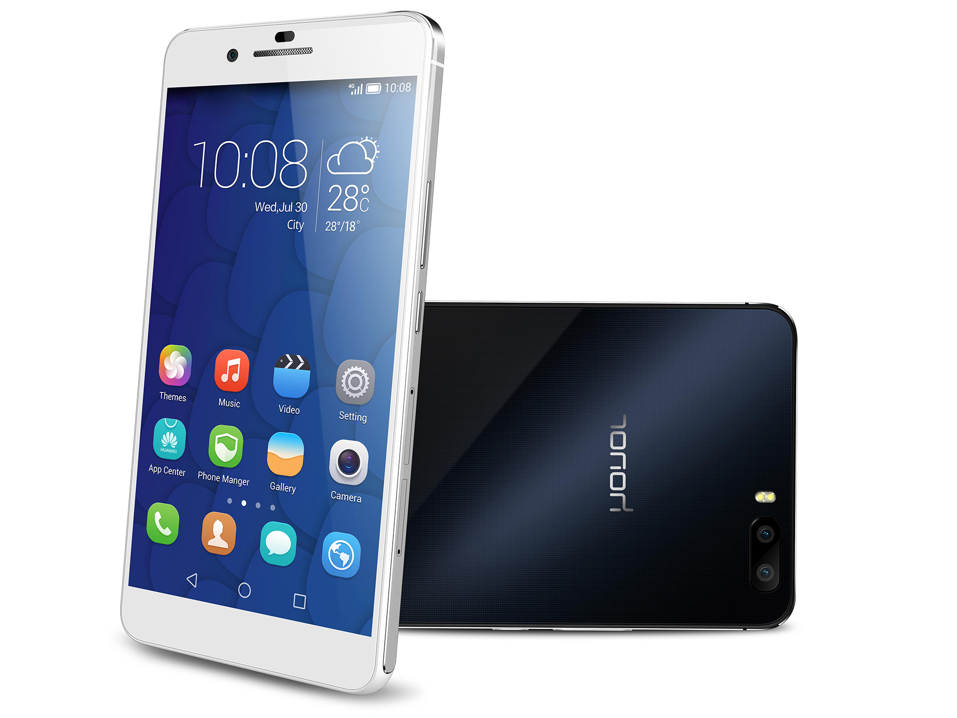 Test Honor 6 Plus Smartphone - Notebookcheck.com Tests