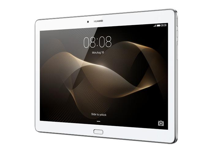 Test Huawei MediaPad M2 10 inch Tablet