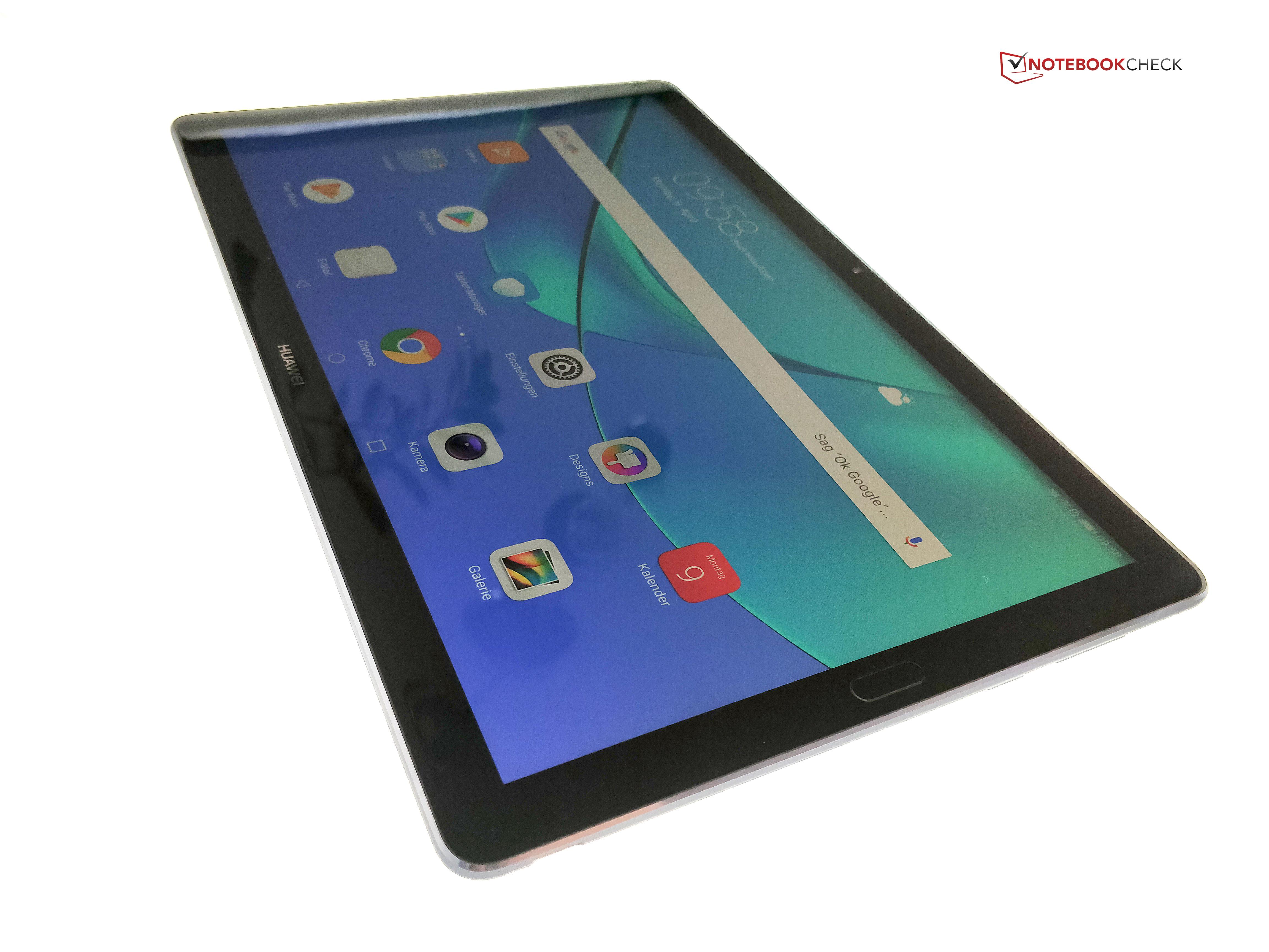 test huawei mediapad m5 10 8 zoll lte tablet. Black Bedroom Furniture Sets. Home Design Ideas