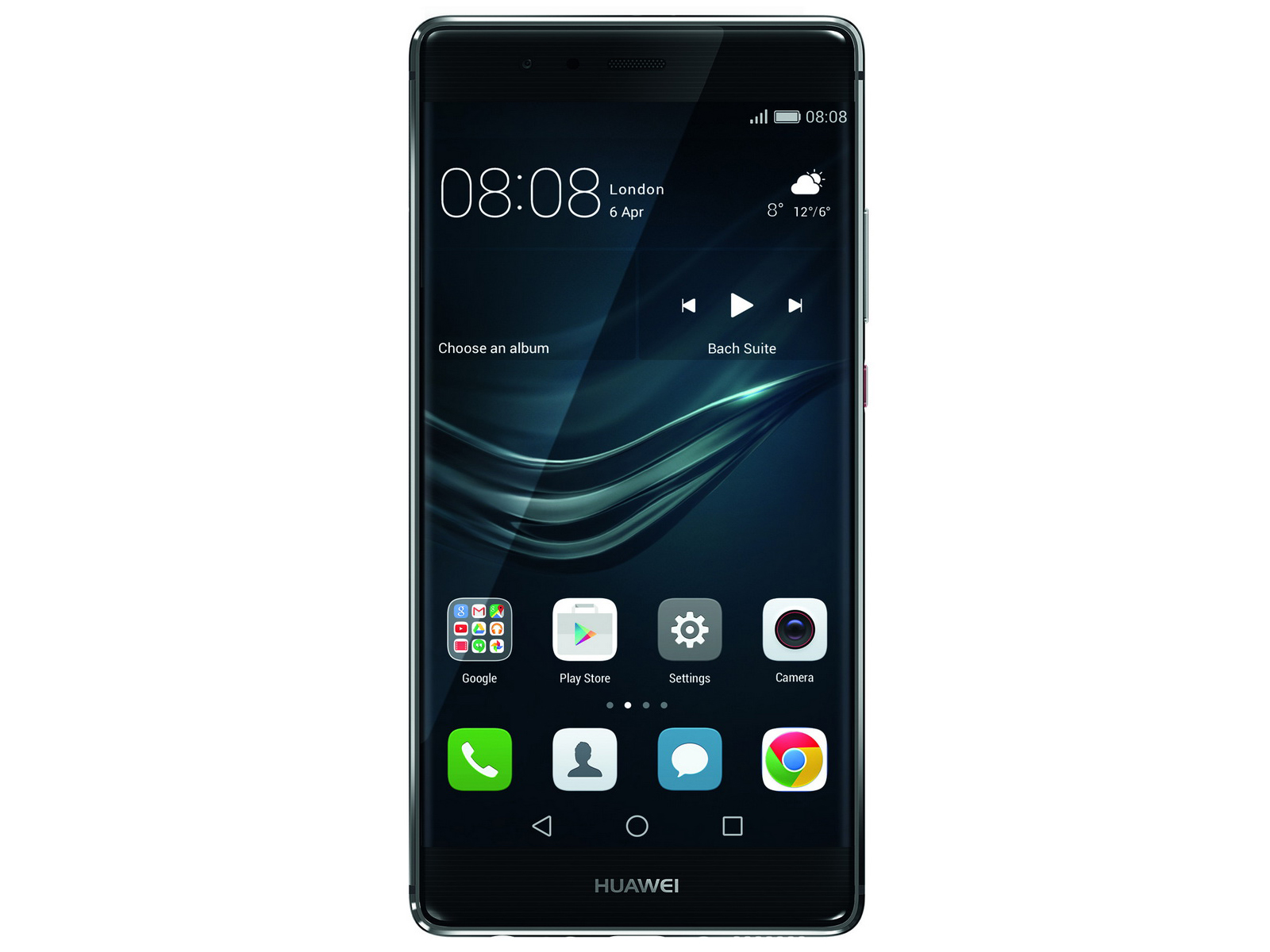 Test Huawei P9 Plus Smartphone - Notebookcheck.com Tests