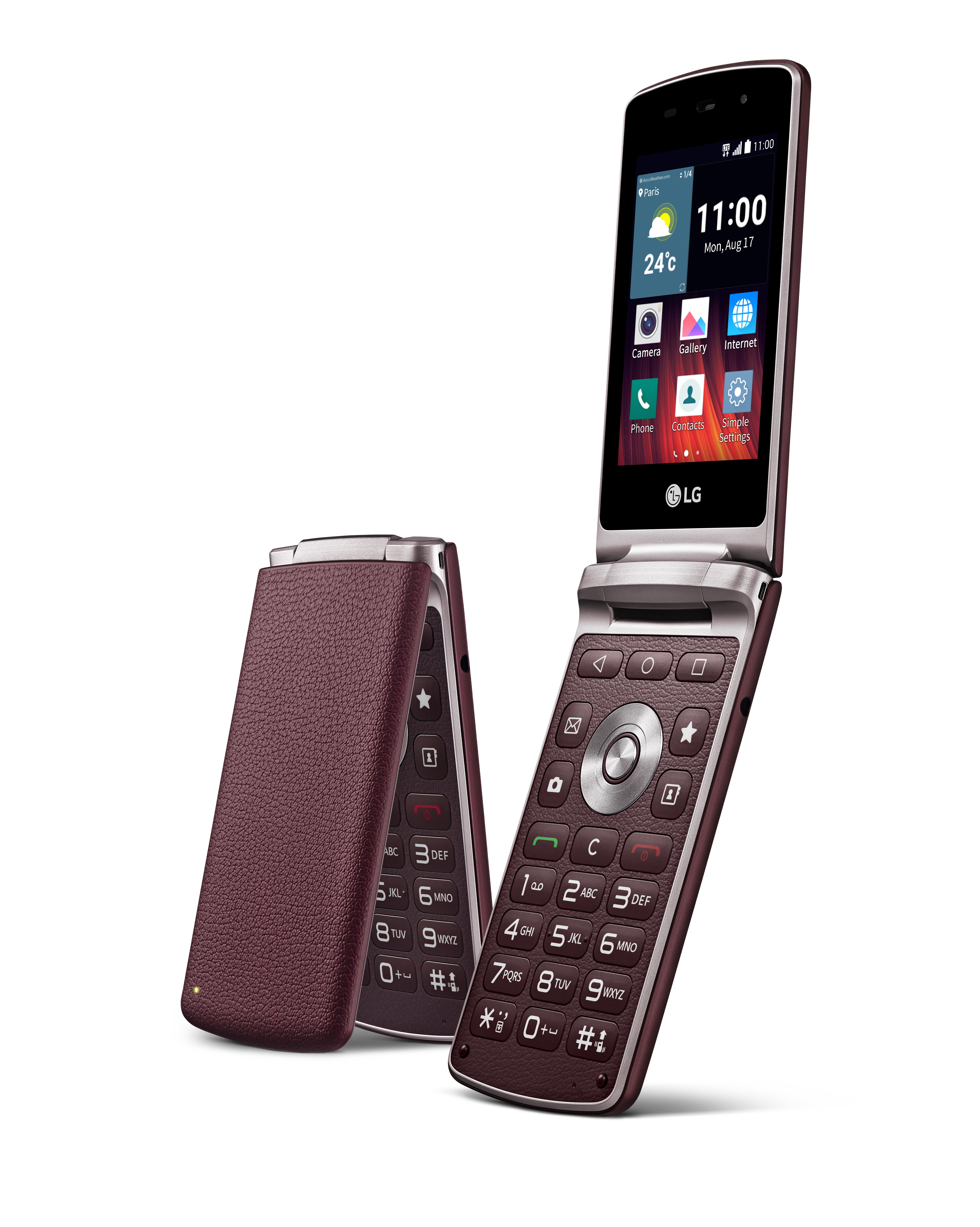 Test Lg Wine Smart Smartphone Notebookcheck Com Tests