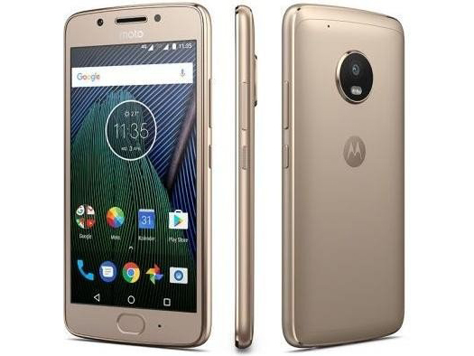Moto G5 Sim Karte.Test Motorola Moto G5 Plus Smartphone Notebookcheck Com Tests