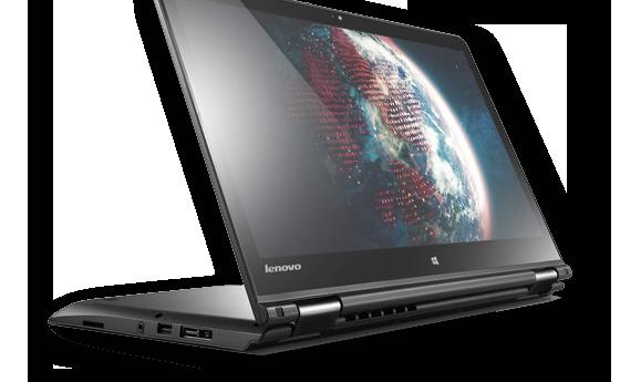 Test Lenovo Thinkpad Yoga 14 Convertible Notebookcheck