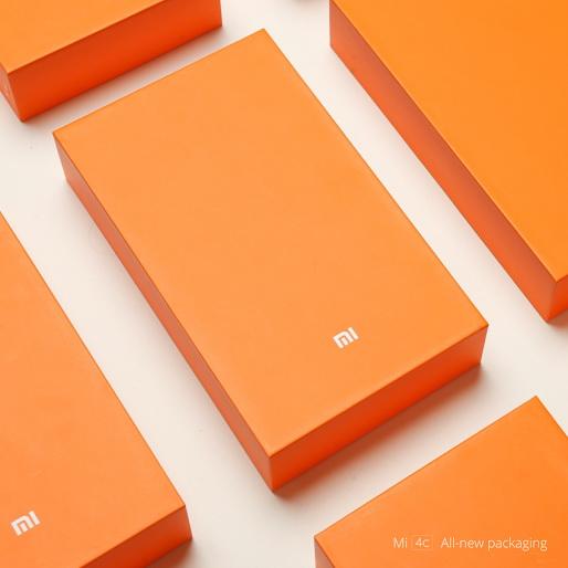 Xiaomi Buntes Mi 4c Smartphone Mi Mobile Und Mi
