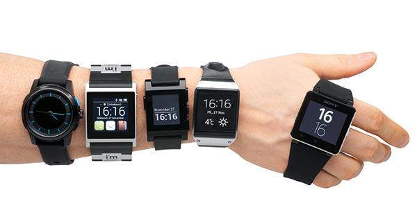 smartwatches stiftung warentest vergleicht cookoo i m. Black Bedroom Furniture Sets. Home Design Ideas