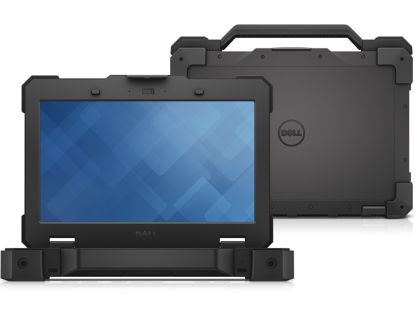 Extrem Dell K 252 Ndigt Ruggedized Notebook Latitude 14 Und
