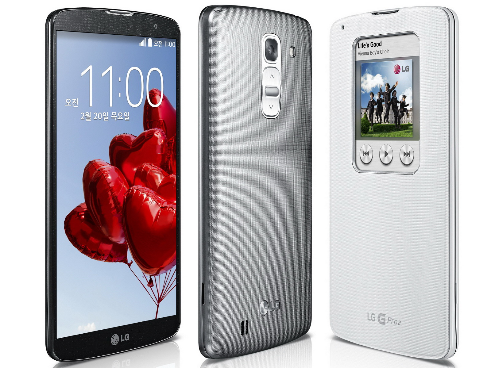 lg smartphone flaggschiff lg g pro 2 vorgestellt news. Black Bedroom Furniture Sets. Home Design Ideas