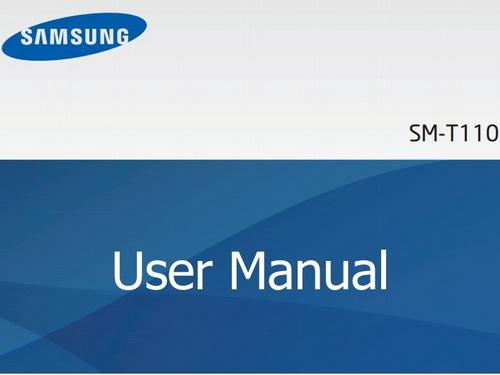 Galaxy tab 2 10.1 manual