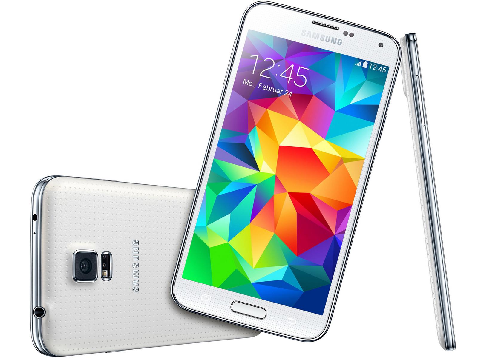 Smartphone Und Wearables Galaxy S5 Gear Fit Sowie Gear 2 Und Gear 2 Ne...