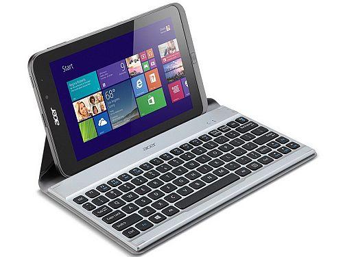 Acer: Iconia W4 Windows-Tablet in USA auf dem Markt ...
