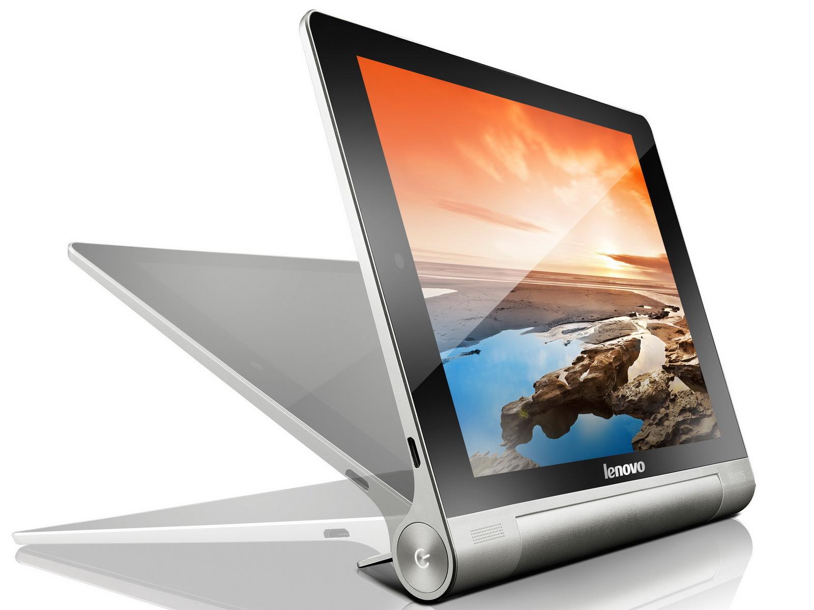 lenovo yoga tablet 8 und yoga tablet 10 vorgestellt. Black Bedroom Furniture Sets. Home Design Ideas