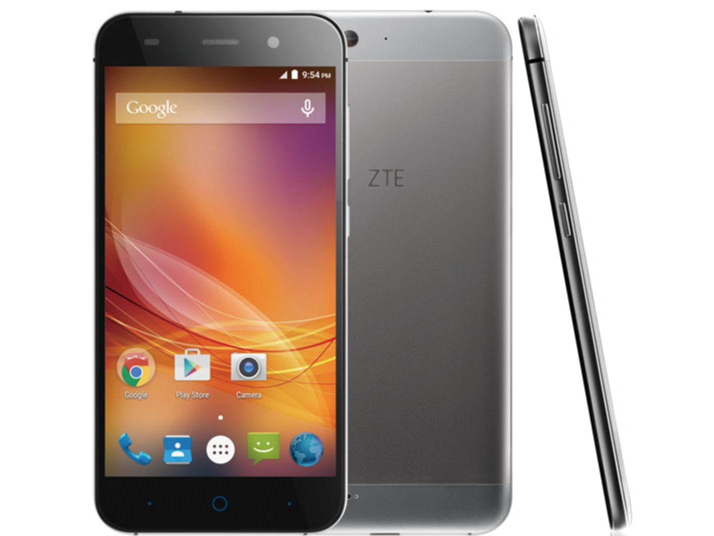 zte blade q3 firmware know you