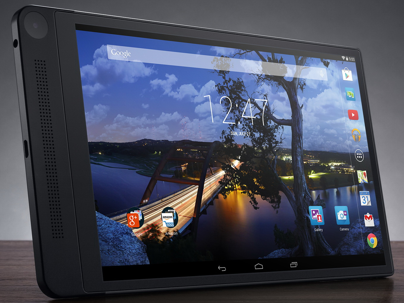 dell venue 8 7000 series 6 millimeter flaches android. Black Bedroom Furniture Sets. Home Design Ideas
