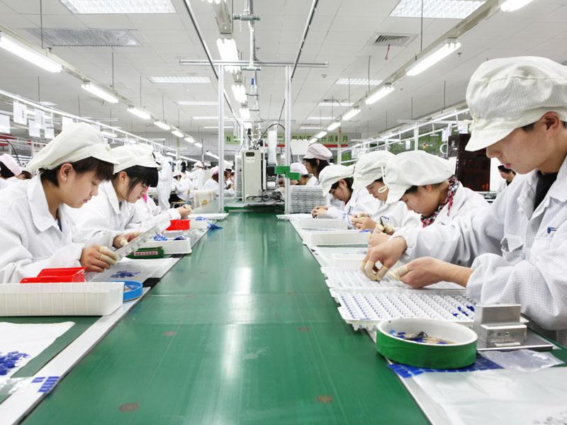 Smartphone Hersteller Samsung Vor Foxconn Notebookcheck