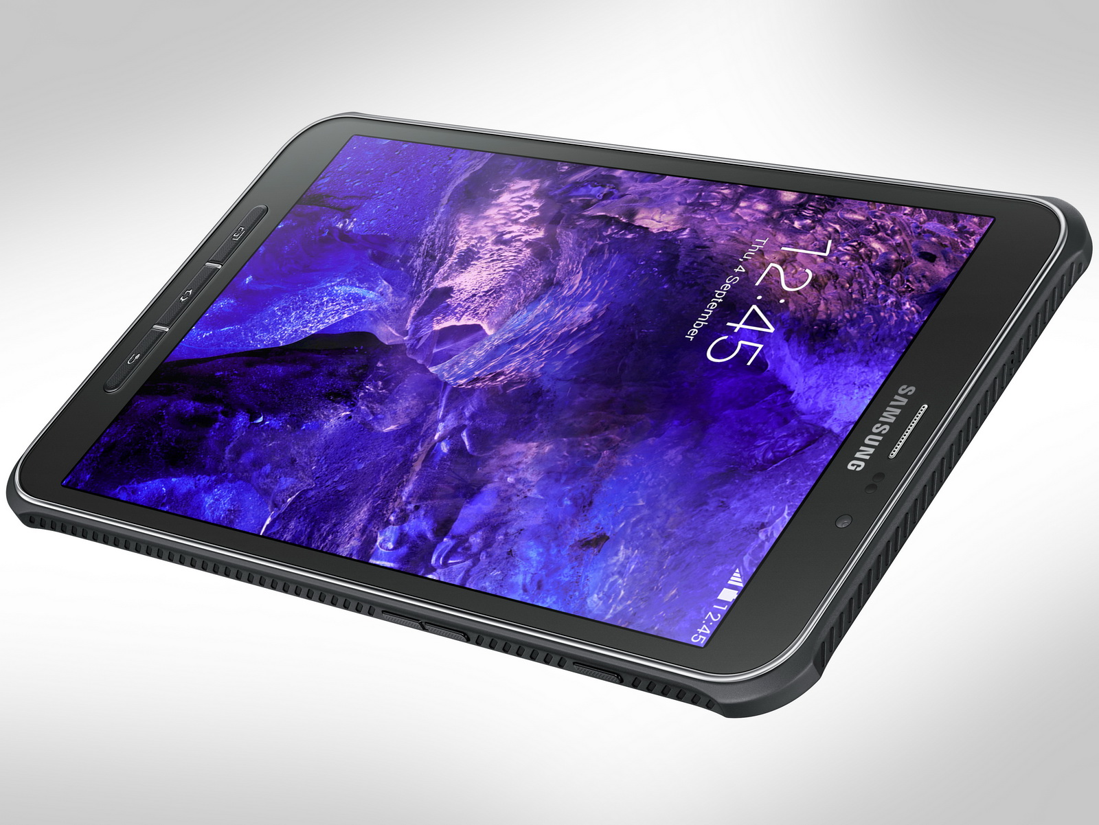 ruggedized outdoor tablet samsung galaxy tab active news. Black Bedroom Furniture Sets. Home Design Ideas