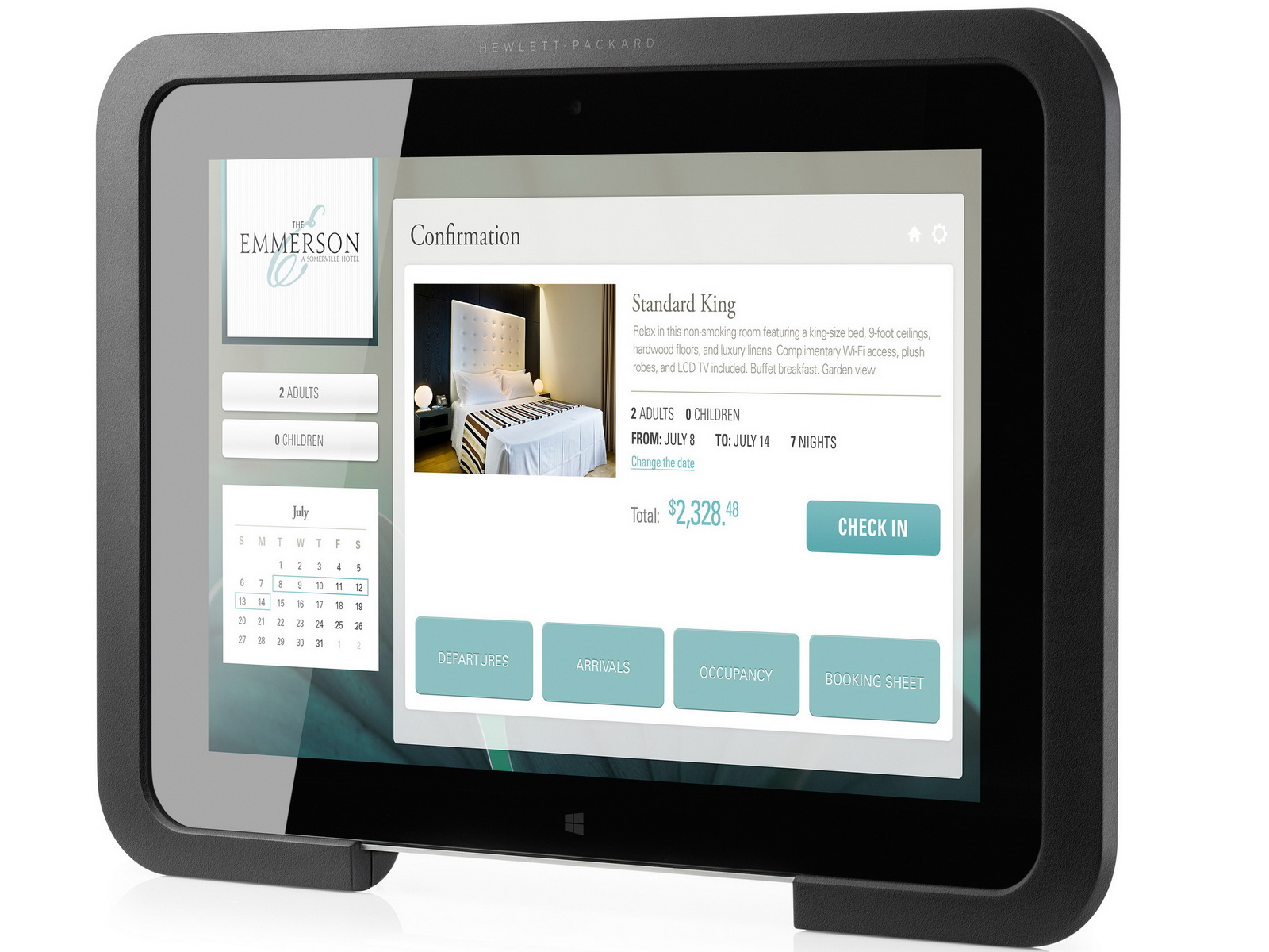 Hp Acht Neue Tablets Der Serien Elite X2 Elitepad 1000
