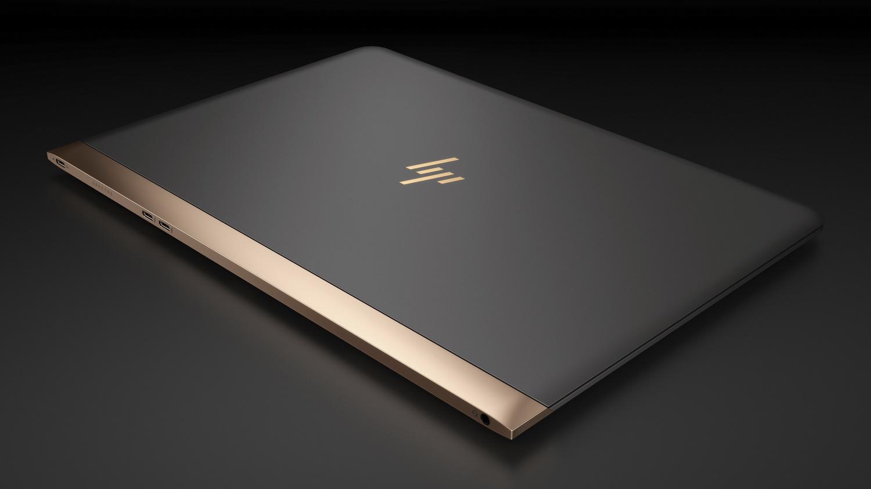 hp spectre ist das flachste notebook der welt news. Black Bedroom Furniture Sets. Home Design Ideas