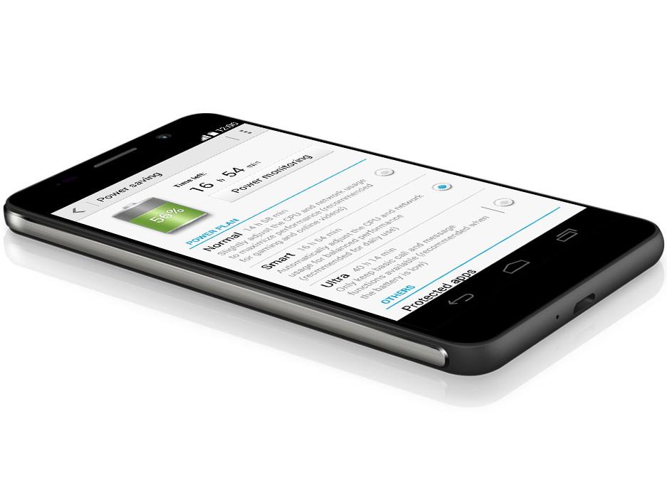 huawei direktverkauf mit smartphone honor 6 l uft an