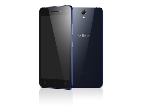 Das Lenovo Vibe S1 Lite Richtet Sich An Die Selfie Generation Bild